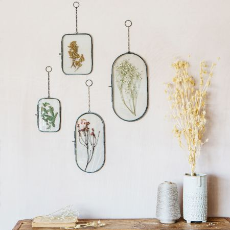 Rectangle Hanging Frames