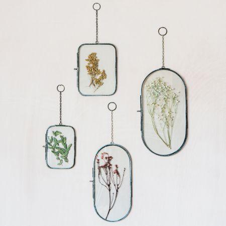 Oval Hanging Frames