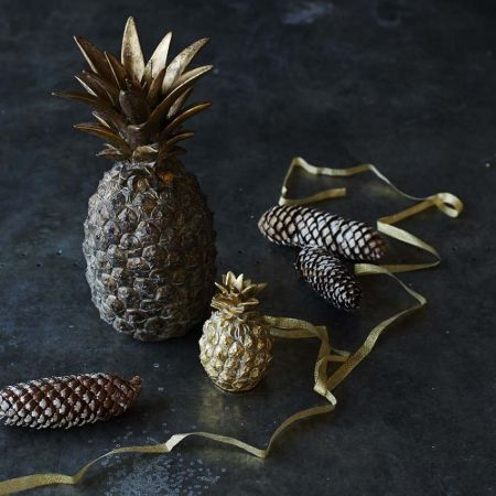 Golden Pineapples - Thumbnail