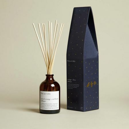 Spiced Orange and Red Berry Diffuser