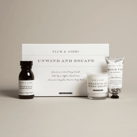 Unwind & Escape Gift Set