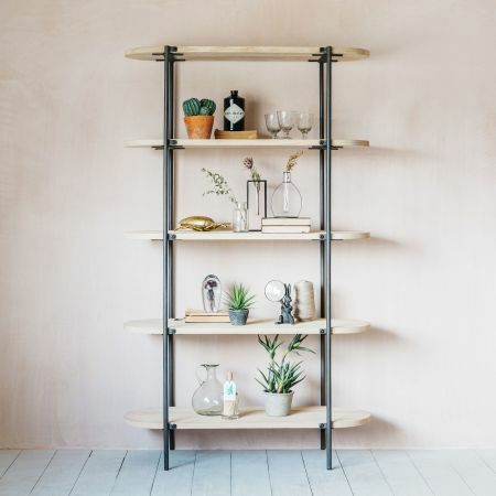 Arnold Shelving Unit