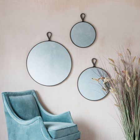 Charlton Hanging Mirrors