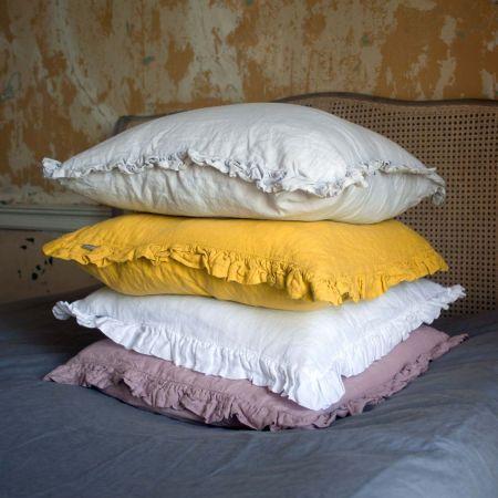 Porto Linen Cushions - Thumbnail