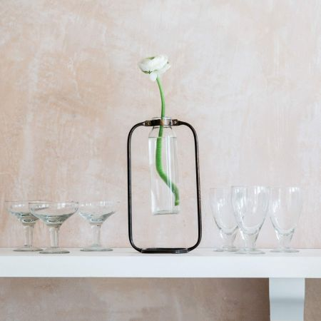 Bottle Bud Vase