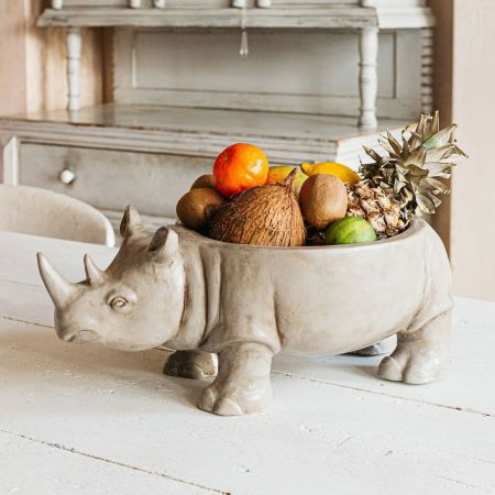 Riley Rhino Bowl