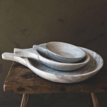Parat Stone Bowls