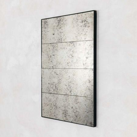 Metal Vintage Mirror