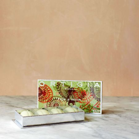 Fico D'India Soap Set