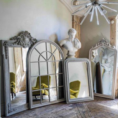 Renaissance Mirrors - Thumbnail