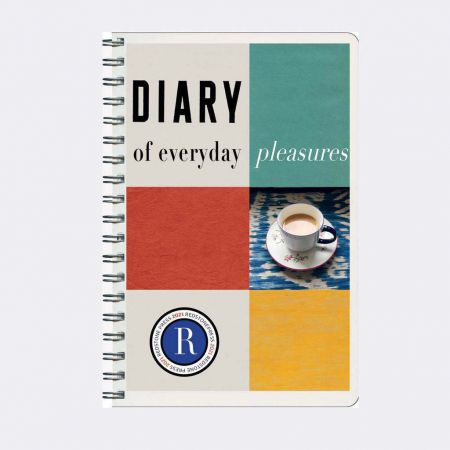 Everyday Pleasures 2021 Diary