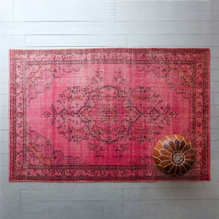 Empress Hand-knotted Rug