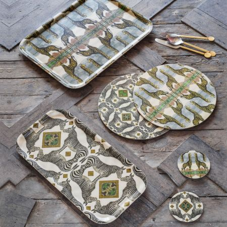 Safari Tableware
