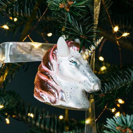 Twinkle Unicorn Decoration