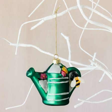 Watering Can Decoration