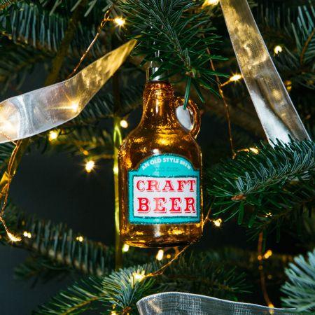 Craft Beer Decoration