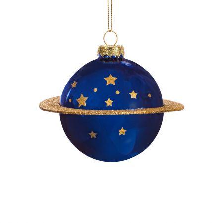 Blue Planet Decoration
