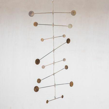 Hanging Circular Mobile