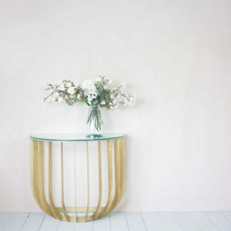 Modica Console Table