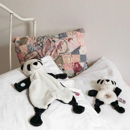 Paddy Panda Grabber