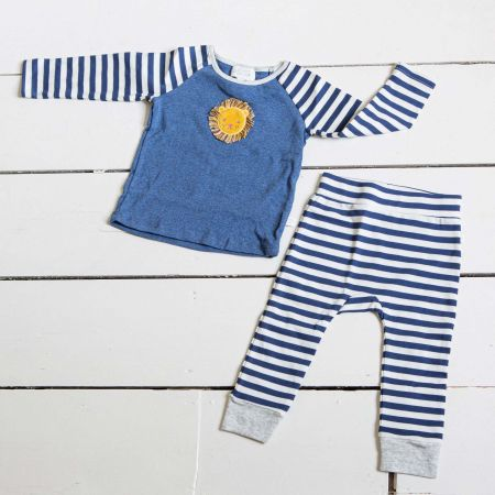 Lion Two Piece Play Set