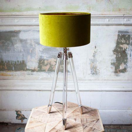 Statten Tripod Table Lamp
