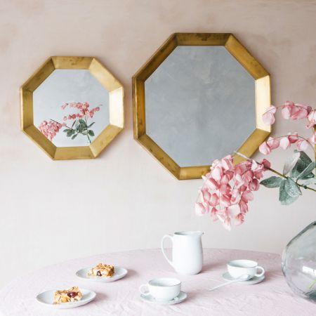 Octavia Mirrors