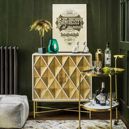 Ophelia Two Door Sideboard