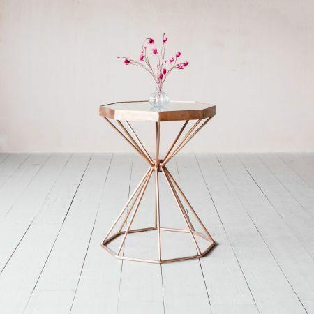 Isla Octagonal Table