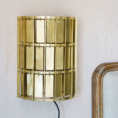 Pallas Wall Sconce