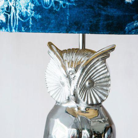 Fraser Owl Table Lamp