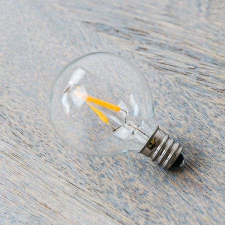 Mouse Light Bulb - Thumbnail