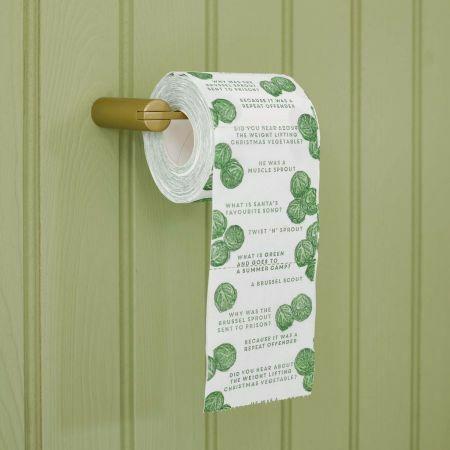 Sprout Toilet Paper - Thumbnail