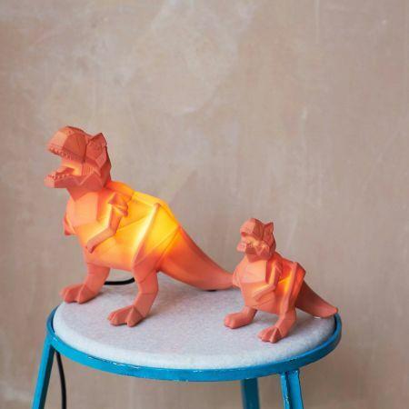 T-Rex Dinosaur Lights