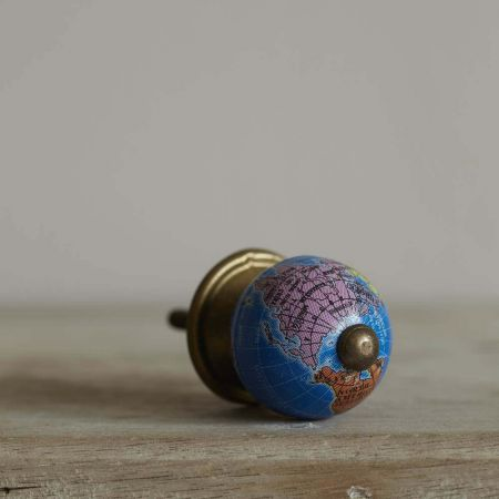 Globe Drawer Knob