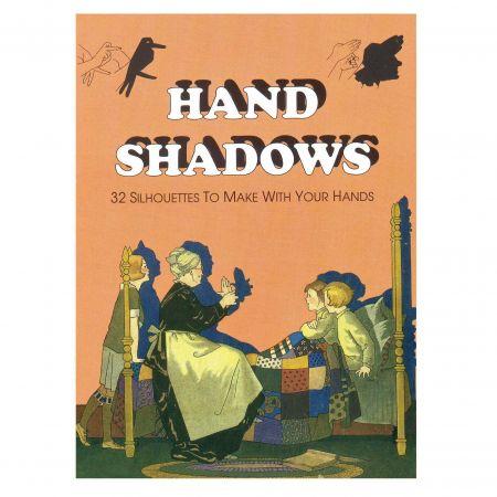 Hand Shadows Book