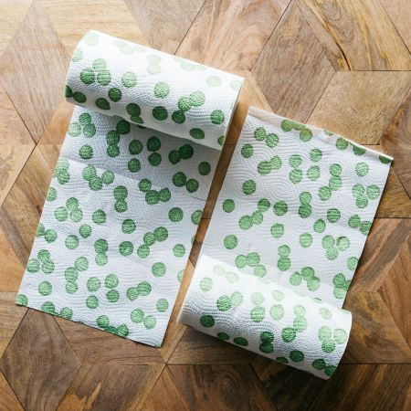 Pack of Two Sprout Kitchen Rolls