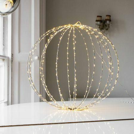 Small Sphere Light