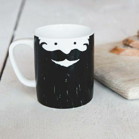 George Beard Mug