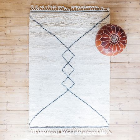 Jules Hand-Knotted Rugs