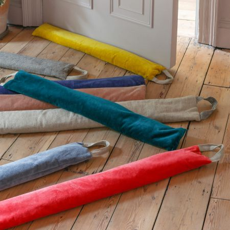Draught Excluders With Handle