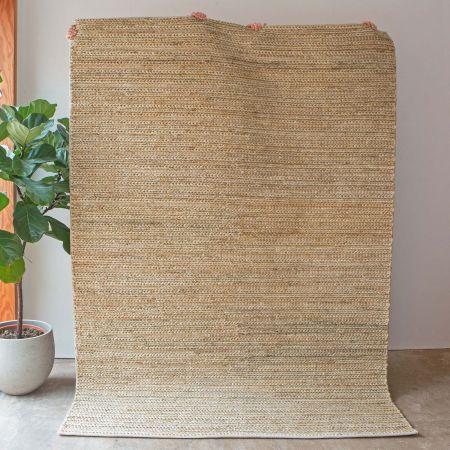 Sumak Large Woven Rug