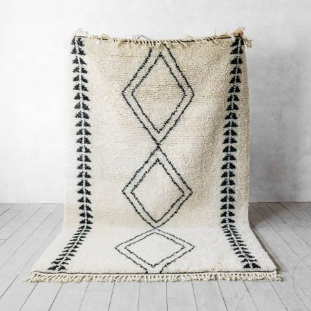 Adaliz Hand-knotted Rug
