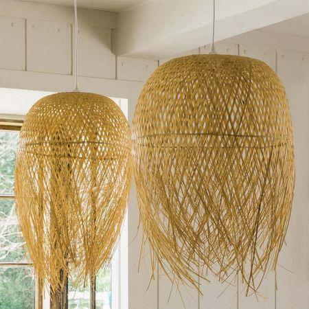 Woven Nest Shades - Thumbnail