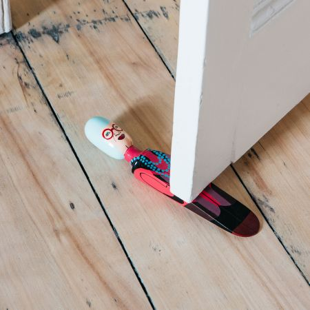 Iriss Door Stop