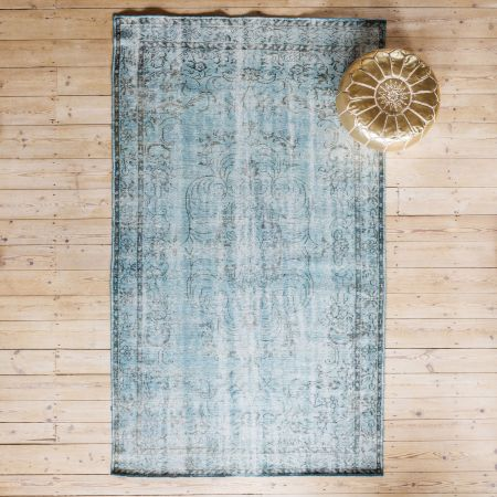 Emperor Hand-Knotted Rug