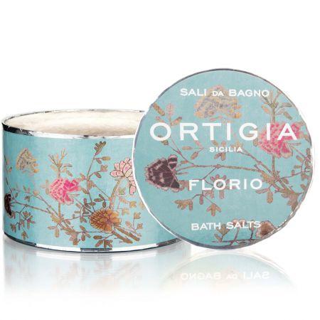 Florio Bath Salts
