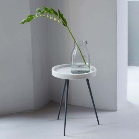 Kyra Marble Table