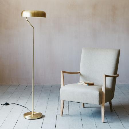 Webster Floor Lamp