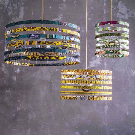 Zuri Lighting Collection